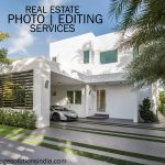 Real Estate Photo Editing Services
