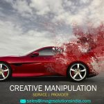 Creative Photo manipulation Services
