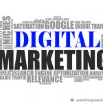 High-end Digital Marketing services