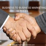 Business to Business Marketing Services