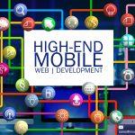 Professional Mobile Web Development Services