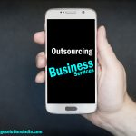 Outsourcing Business Services