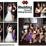 Wedding Photography Editing Services to Wedding Photographers