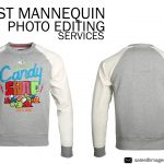 Invisible Ghost Mannequin Photo Editing | Ghost Mannequin Effect for Product Images