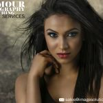 Glamour Photo/Portrait Retouching Services | Remove Spots and Blemishes from Images