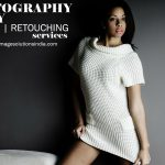 Body Retouching Services | Weight Reduction Photo Editing | Body Slimming Photo Retouching