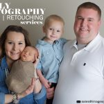 Family Photo Editing Services | Boutique Photo Editing | Skin Retouching Services in Photoshop