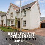 Real Estate Still Image Enhancement Services | Image Blending Services | Colour Cast Removal Services