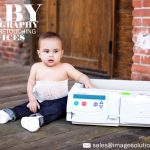Retouching New Born Photos in Photoshop | Editing Baby Photography in Light room