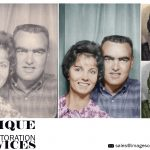 Antique Photo Restoration | Old Photo Repair | Outsource Picture Restoration Services