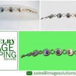 Jewelry Image Clipping Services | Jewelry Background Removal Services for Online Stores