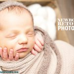 Baby Photo Retouching Services