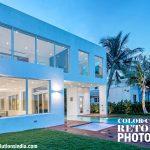 Color Correction Services for Property Photos