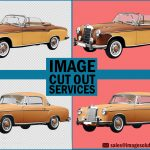 Image Cut Out Services for Photographers