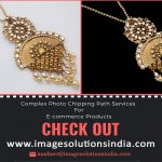 Complex Photo Clipping Services for E-Commerce Images
