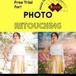 Retouching Services