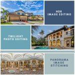Real Estate Image Enhancement