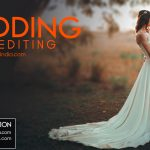 High-End Wedding Photo Retouching Services